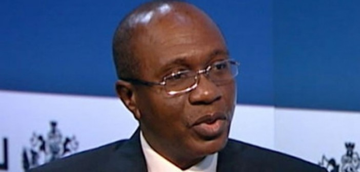 Nigeria'll be out of recession by third quarter – Emefiele