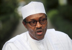 To match Interview NIGERIA-BUHARI/