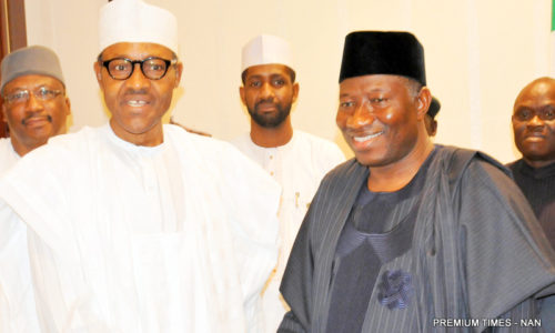 president-elect-visits-president-jonathan-in-abuja