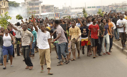 unilag-students-protest