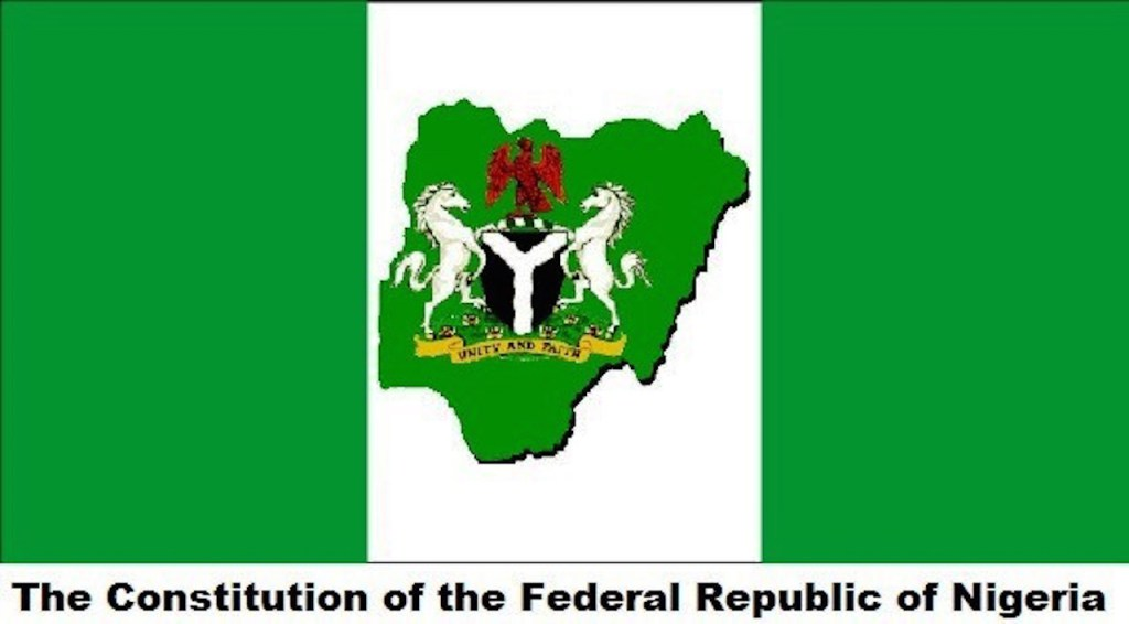 an analysis of the demography of the federal republic of nigeria Nigeria - officially the federal republic of nigeria - is a country in west africa and  the most populous country on the african continent nigeria.
