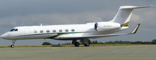 Pastor Adeboye Buys Brand New $65 Million Gulfstream Jet, Starts Luxury Airline