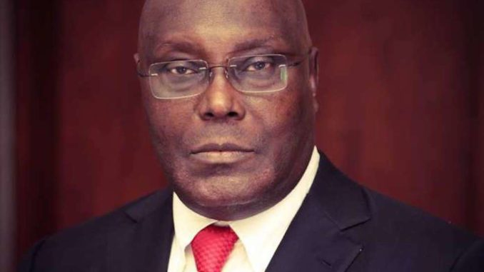 Image result for 'He'll get Nigeria working again' — PDM endorses Atiku