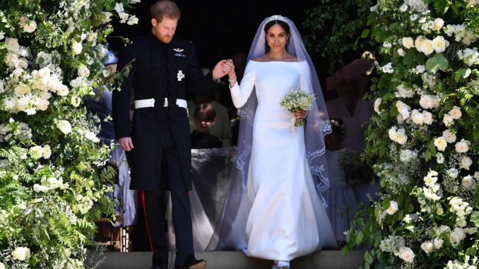 mutter on mghan markle