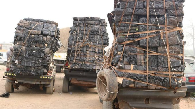 Image result for Ogun Customs Command confirms increase in revenue generation